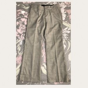 Banana Republic Dress Lined Pants Sz 6 Petite NEW